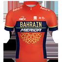 Bahrain - Merida