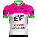 EF Education First–Drapac p/b Cannondale